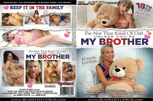 I'm Not That Kind Of Girl Unless You're My Brother (2019) WEBRip / SD / *MKV*