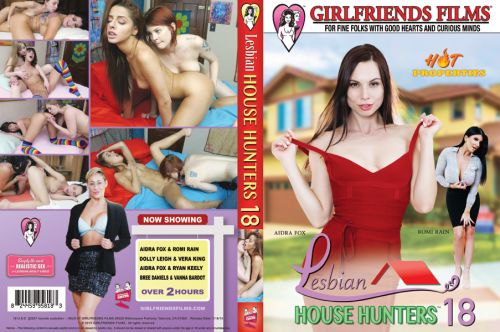 Lesbian House Hunters 18 (2019)