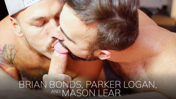 BTH - Mason Lear, Brian Bonds, and Parker Logan - Feed Us