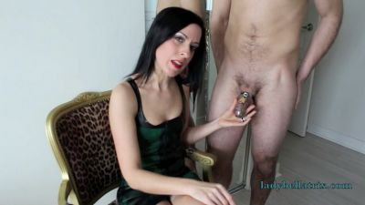 Clubstiletto – Lady Bellatrix is The Cock Whisperer