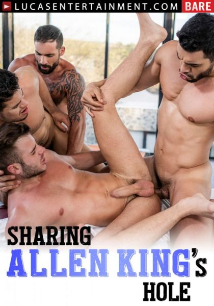 LE - Sharing Allen Kings Hole