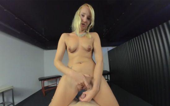 Rosanna - She Will Fuck You Hard Gear vr