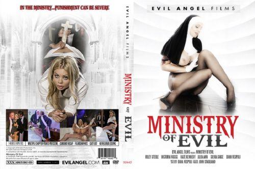 Ministry Of Evil (2019)