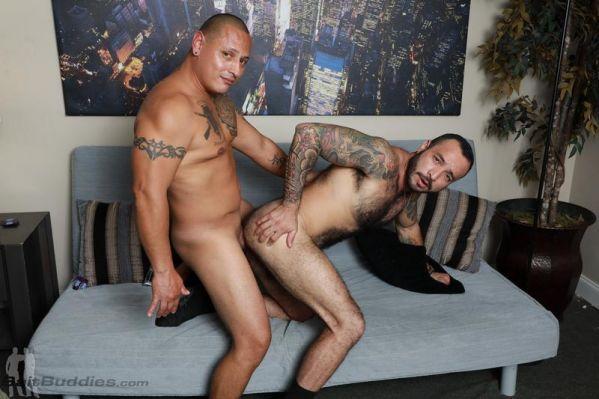 BB - Julian Torres & Kaleb