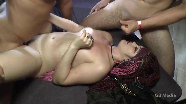 Dirty Doreen, Sub Lisa - DirtyDoreen und SubLisa - Teil 2 (20.09.2019) [FullHD 1080p] (p-p-p.tv)