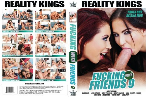 Fucking With Friends 9 (2019)