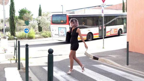 Jade - Le collegue de travail de Jade, 36ans, est prevenu (19.09.2019) [FullHD 1080p] (JacquieetMichelTV)