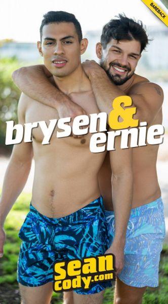 SC - Brysen & Ernie Bareback