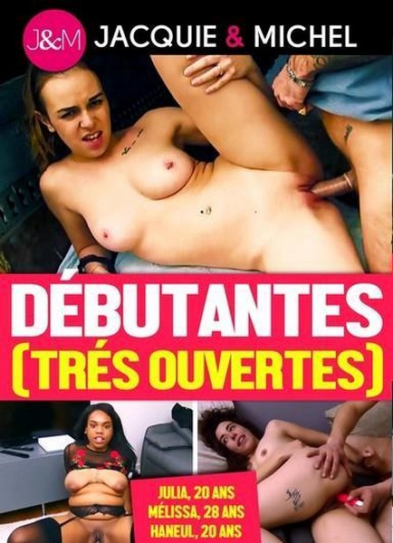 Debutante Tres Ouverte - Very Open Beginners (2019 / HD Rip 720p)