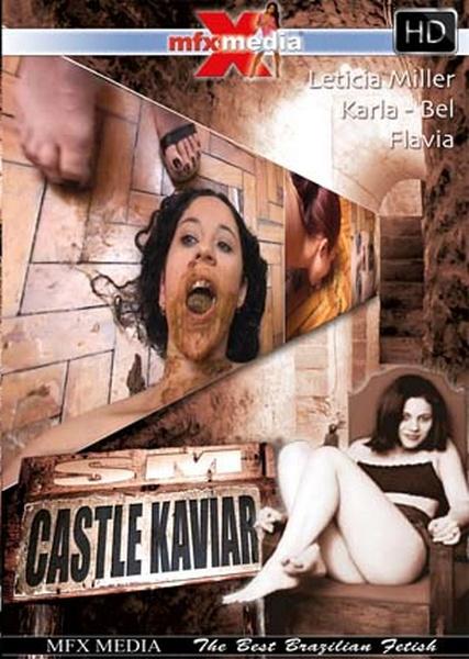 SM Castle Kaviar (MFX-3058) (HD Rip 720p)