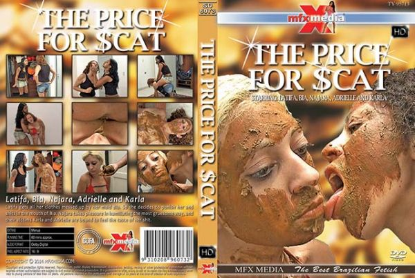 The Price for Scat (SD-6073) (HD Rip 720p)