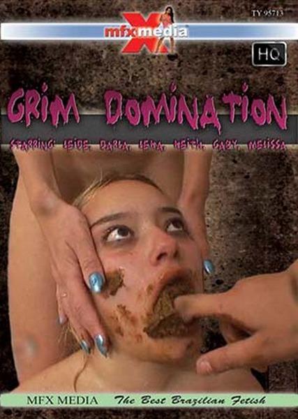 Grim Domination (SD-4127)