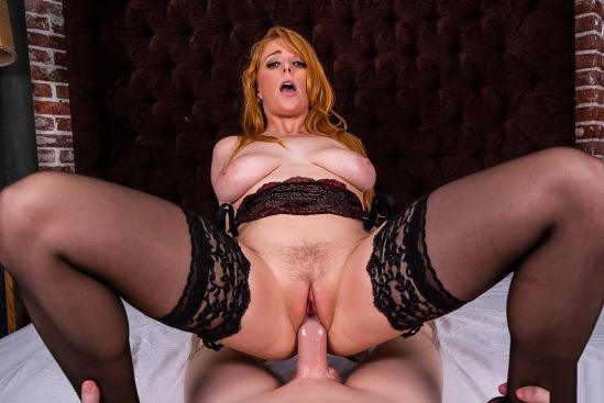 Picture Perfect - Penny Pax Oculus Rift