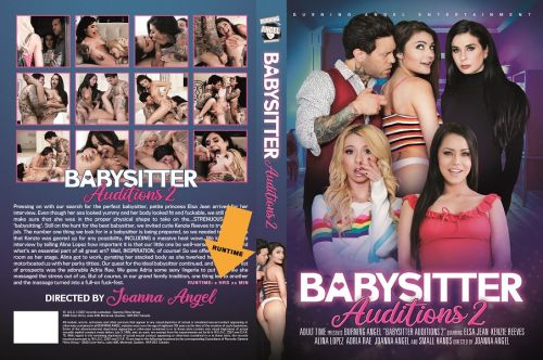 Babysitter Auditions 2 (2019)