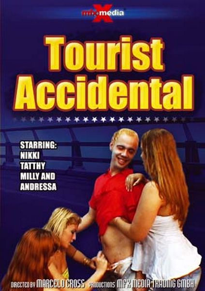Scat - Tourist Accidental (MFX-1078)