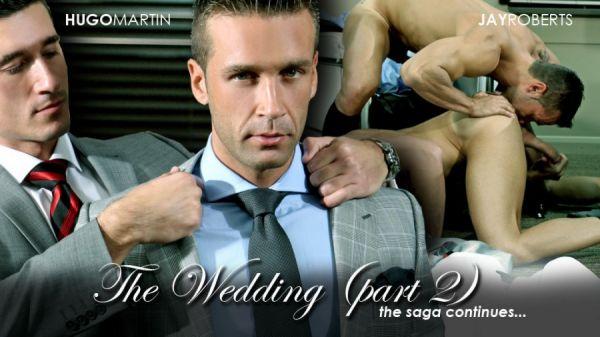 MAP - The Wedding II - Perfect Fitt - Hugo Martin & Jay Roberts