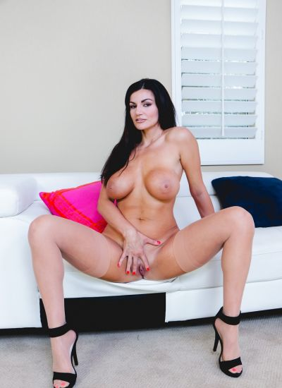 Becky's Got Big Tits - Gear VR