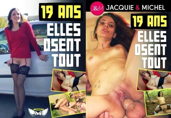 A 19 Ans Elles Osent Tout - At 19, They Dare Everything (2019 / HD Rip 720p)