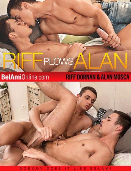 BA - Riff Plows Alan - Alan Mosca & Riff Dornan
