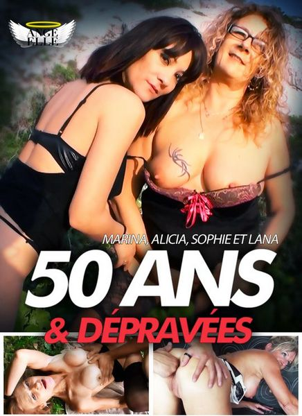 50 ans et depravees - 50 Years Old And Depraved (2019 / HD Rip 720p)
