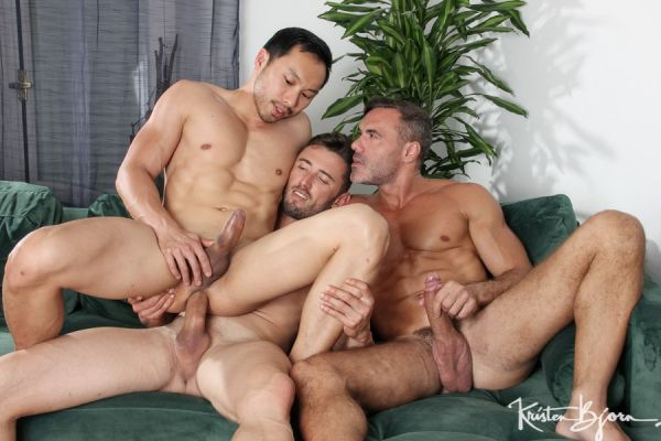 KB - Hungry Hole - Gian Rey, Manuel Skye, Marcos Oliveira