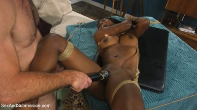 SexAndSubmission - October 4, 2019 - Charles Dera, Daya Knight