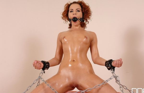 Chained on the Island of lust