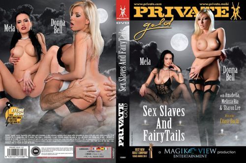 Sex Slaves And Fairy Tails (2011)