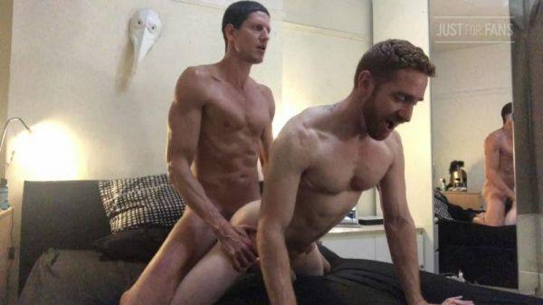 JFF - Mike Dhalsin & Leander