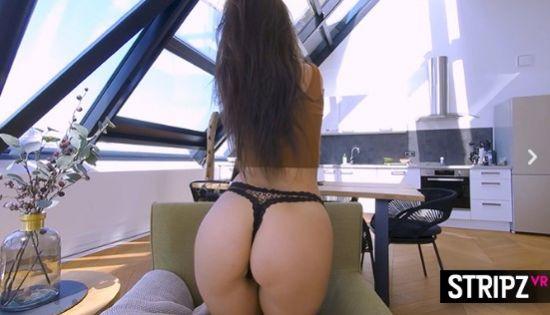 Sabrisse - Sexy Fucker Oculus 5k