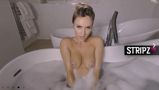 Natasha Anastasia - Wet Dreams Oculus Rift