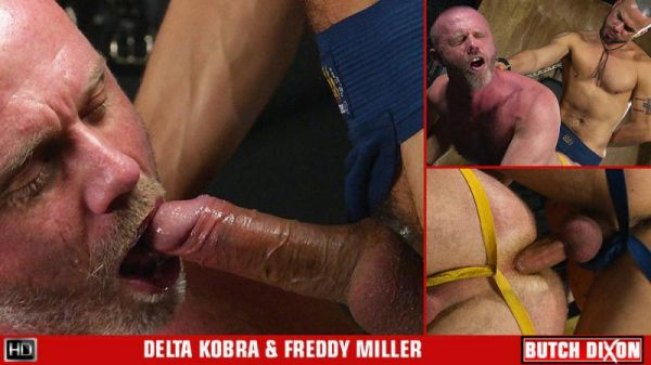 BD - Delta Kobra & Freddy Miller