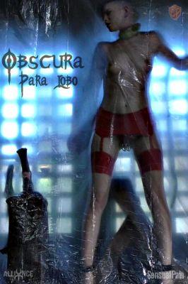 SensualPain – September 18, 2019 – Obscura Para Lobo | Abigail Dupree