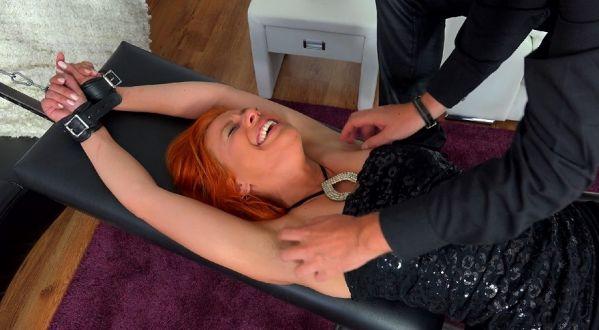 Brutal Nylon Tickled Ember