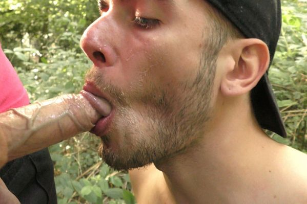 HYB - Shocking Mad crazy cum loving beautiful naughty boy sucks ANYONE & EVERYONE