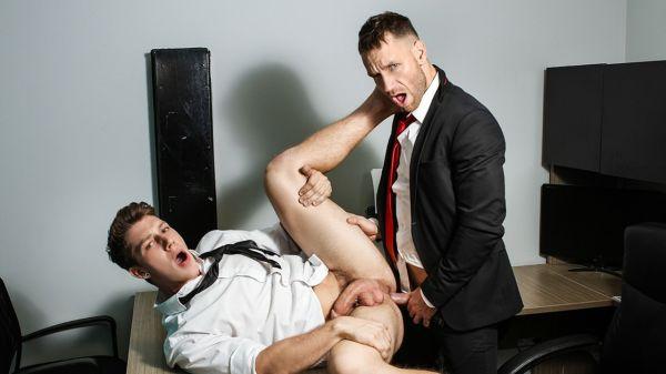 MEN - Lance Hart & Wesley Woods