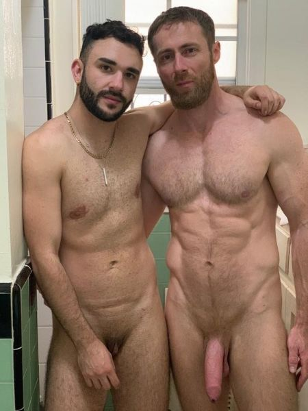 RWS -  Marco Paris & Billy Vega