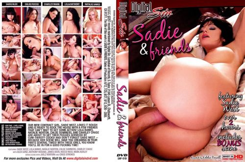 Sadie And Friends (2008) WEBRip / SD / *MKV*