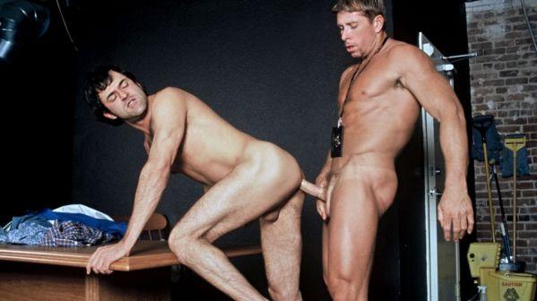 TM - Tough Guys - Michael Soldier & Trent Cougar