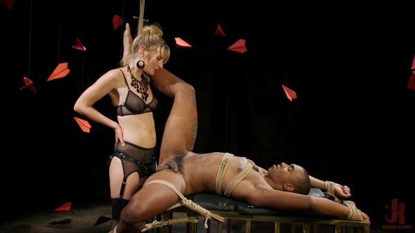 Mona Wales - TEDxxx: Kinky Ideas Worth Spreading