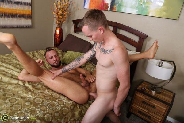 CM - Greyson Harper & Kevin Texas