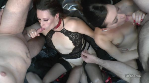 p-p-p.tv - SubLisa & AnnabelleMore - Teil 2 (18.10.2019) with Sub Lisa, Annabelle More (FullHD/1080p) [2019]