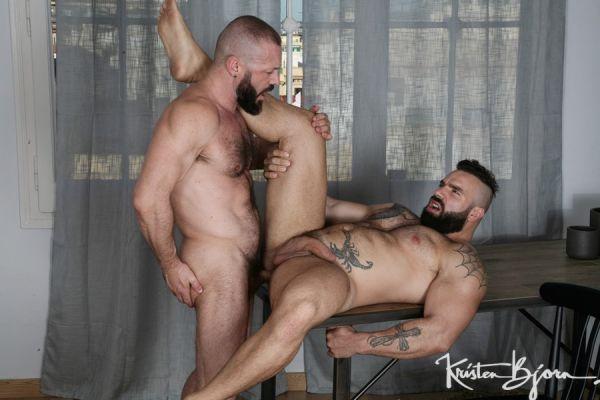 KB - Beefcake - Max Hilton & Mario Roma