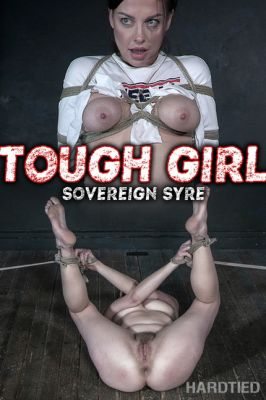 Hardtied – Oct 16, 2019: Tough Girl | Sovereign Syre