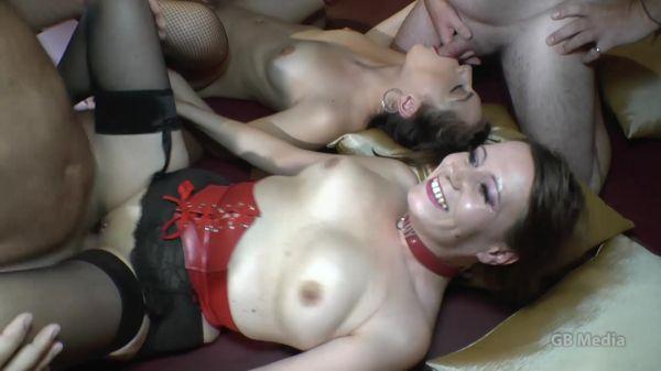 Bonita DeSax, Annabelle More, Sub Lisa - BonitaDeSax AnnabelleMore & SubLisa - Teil 1 (19.10.2019) [FullHD 1080p] (p-p-p.tv)