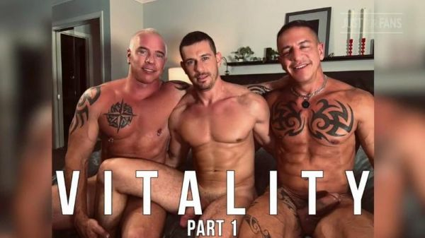 JFF - RCandDigger play with Newcomer Vinny Vitali
