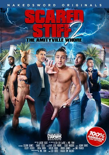 NS - Scared Stiff 2 - The Amityville Whore