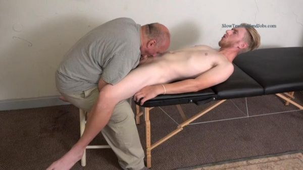 STH - Mark Massaged, Fingered and Jerked