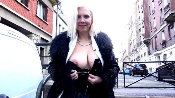 Laurence - Laurence, 37, insurance agent (21.10.2019) [FullHD 1080p] (JacquieetMichelTV)