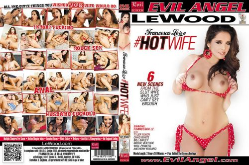 Francesca Le Is A Hot Wife (2014)